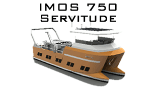 IMOS 750 Workboat