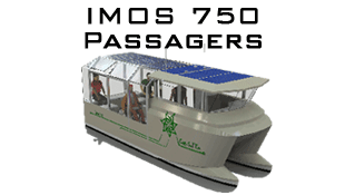 IMOS 750 passagers